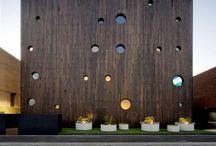Architecrural / Buildings, architecture