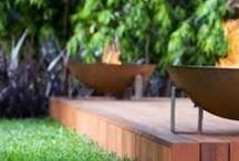 Outdoor furniture and accessories / Beautiful outdoor furniture and accessories available for purchase in Australia.