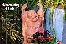 Rund um den Ouranus Club / Hier findest Du Impressionen und Einblicke
