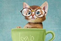 CAT INSPIRED