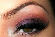 Make-up / Make-up for every occasion
