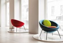 chairs-armchair _ sedie-poltrone