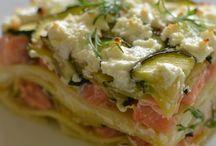 Plats cuisine / Idées plats recettes