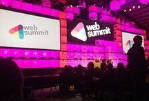 Kraftjungs auf der Dublin Web Summit 2014 / Wir waren dieses Jahr auf der legendären Web Summit in Dublin und haben viele spannende Vorträge und Startups erlebt. Hier einige Fotoimpressionen aus den drei Tagen Web Summit