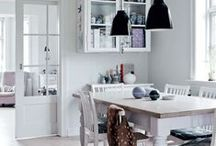 kitchen | dinning
