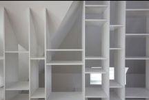 bookcase_librerie