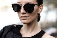 Spectacles / Glasses & Sunglasses
