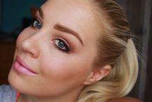 MakeUp | Nancykeh / Makeup by me! :)
