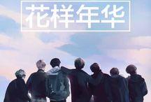 BTS | 방탄소년단 / ʝυиgкσσк | ν | ʝιмιи | rαρмσиѕтєr  ʝ-нσρє | ѕυgα | ʝιи ❤️