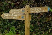 Coleridge Way