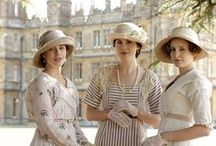 Downton fever ... / Downton Abbey has taken the world by storm . We have decided to develop a map so that you can discover Downton the old-fashioned way - on your own two feet! At only £3.99 this map is a bargain you can't pass up! >> http://bit.ly/1V09dHz