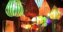 Vietnam Travel / Travel tips for Vietnam, including Hanoi, Sapa, Hau Hin, Ninh Binh, Saigon, Hoi An, and the islands.