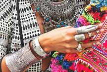 Bijoux / Bijoux accessoires en tout genre