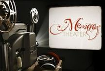 The Memory Theater / Where Families and Lifetime Memories Come Together