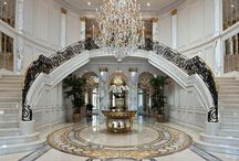 Luxury Homes/Mansions