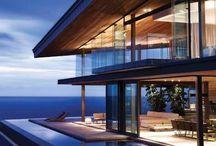Áreas Externas / Espaços externos, paisagismo, landscaping, piscina