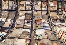Urbanismo / Urbanism, city, cities, sustainable city