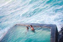 Piscinas / Piscina, pool, water, beautiful pool