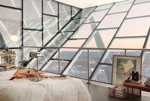 Quartos / Bedroom, bedroom design, bedroom architecture, quarto, design de interiores, projeto de quarto