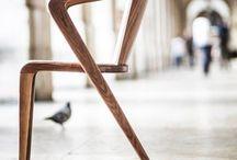 Mobiliário / Furniture, mobiliário, móveis, madeira, aço