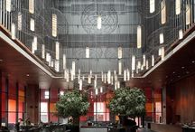 Hotéis / Hotel, hotel architecture, hospitality, resort, hotel design, travel, viagem, spa