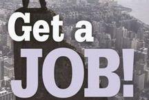 JOB SEARCH / Job Search