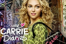 The Carrie Diaries Style / Your first and longest-running Pinterest haunt for The CW's The Carrie Diaries! Look for The Carrie Diaries style here. Follow us on Twitter @CarrieDiariesNY!
