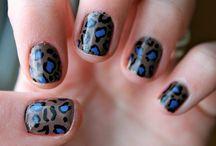 Nails and Hair / by Maddie Galbraith
