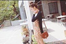 Ulzzang Style'