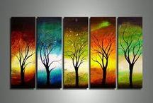 5 Elements....