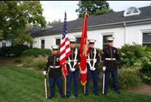 Military and Veterans / by Delaware Valley College