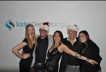 Holiday Party 2013 / Happy holidays!
