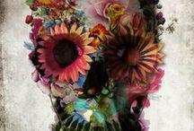 Skulls art&%%$#@