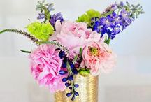 Flowers and Plants / Flower arrangments, Potted plants and DIY projects.