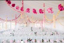 Wedding Locations & Set-Ups