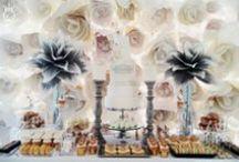 Dessert Tables & Inspiration