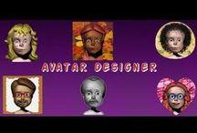 Avatar Designer