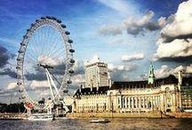 walk in London