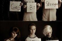 Equality ✌