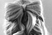 ~Hair design~ / I love hair styles so mush, they are so beautiful.