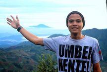 Tempat untuk Dikunjungi / Indonesia