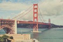 San Francisco / Where I live