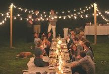 Picknick party ♡ / Great picknick ideas! / by Dazzle Weddings & Events