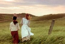 "~Anne of Green Gables~ / ""Tomorrow is always fresh with no mistakes in it"""