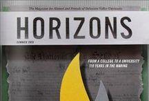 Horizons / DelVal's Alumni Magazine