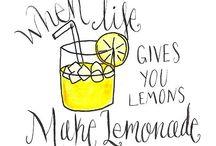 ~Lemon Quotes~ / Lemon!!!!!