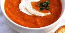 Vegan Soups, Stews & Chilis