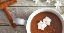 Vegan Christmas / Vegan Christmas ideas and recipes!