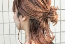 ## hairarrange ##