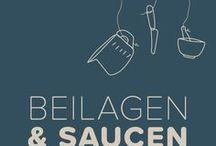 BEILAGEN & SAUCEN / Meine Sammlung von Pura Paleo Rezepten für gesunde und leckere Beilagen und Saucen. Lass dich von meinen Laktosefreien, Zuckerfreien und Glutenfreien Beilagen inspirieren.